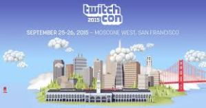 Twitchcon SF 2015